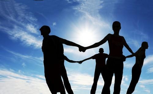 bigstock_Friends_together_13822832