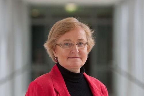 Prof. V. Danileviciute